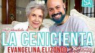 Evangelina Elizondo habla de Disney Johnny Carmona Entrevista completa