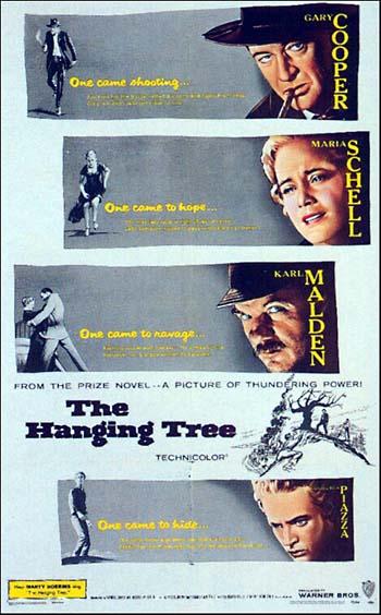 El árbol de la horca