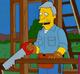 Jimmy Carter Los Simpson