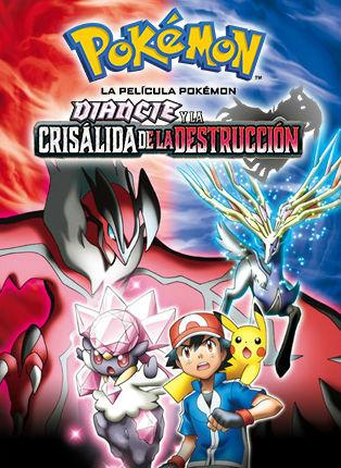 Anexo:Películas de Pokémon XY