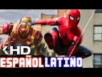 Spider-Man- De Regreso a Casa (2017) Trailer Doblado Español Latino Oficial -HQ--2
