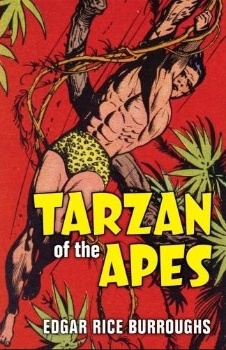 Tarzán (personaje)