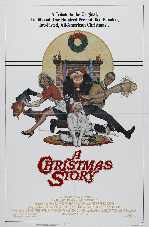 Una historia de Navidad (1983)