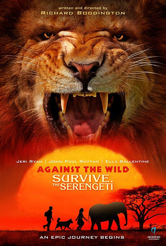 Sobreviviendo en el Serengueti
