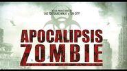 Apocalipsis Zombie Trailer Oficial Doblado Dark Side Distribution México