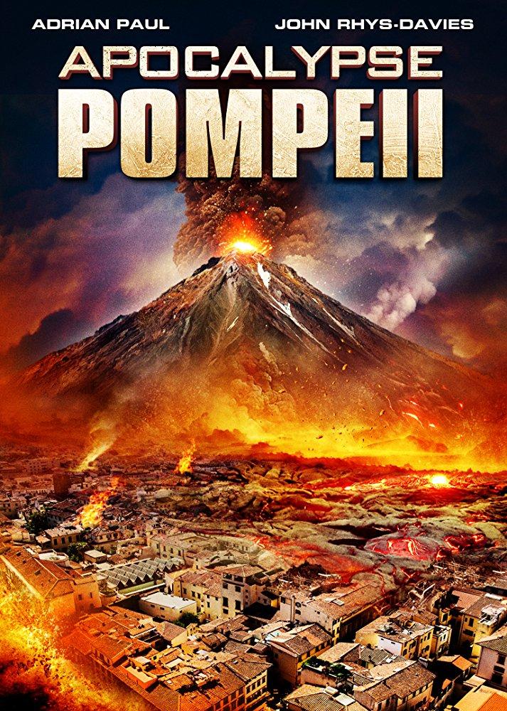 El apocalipsis de Pompeya