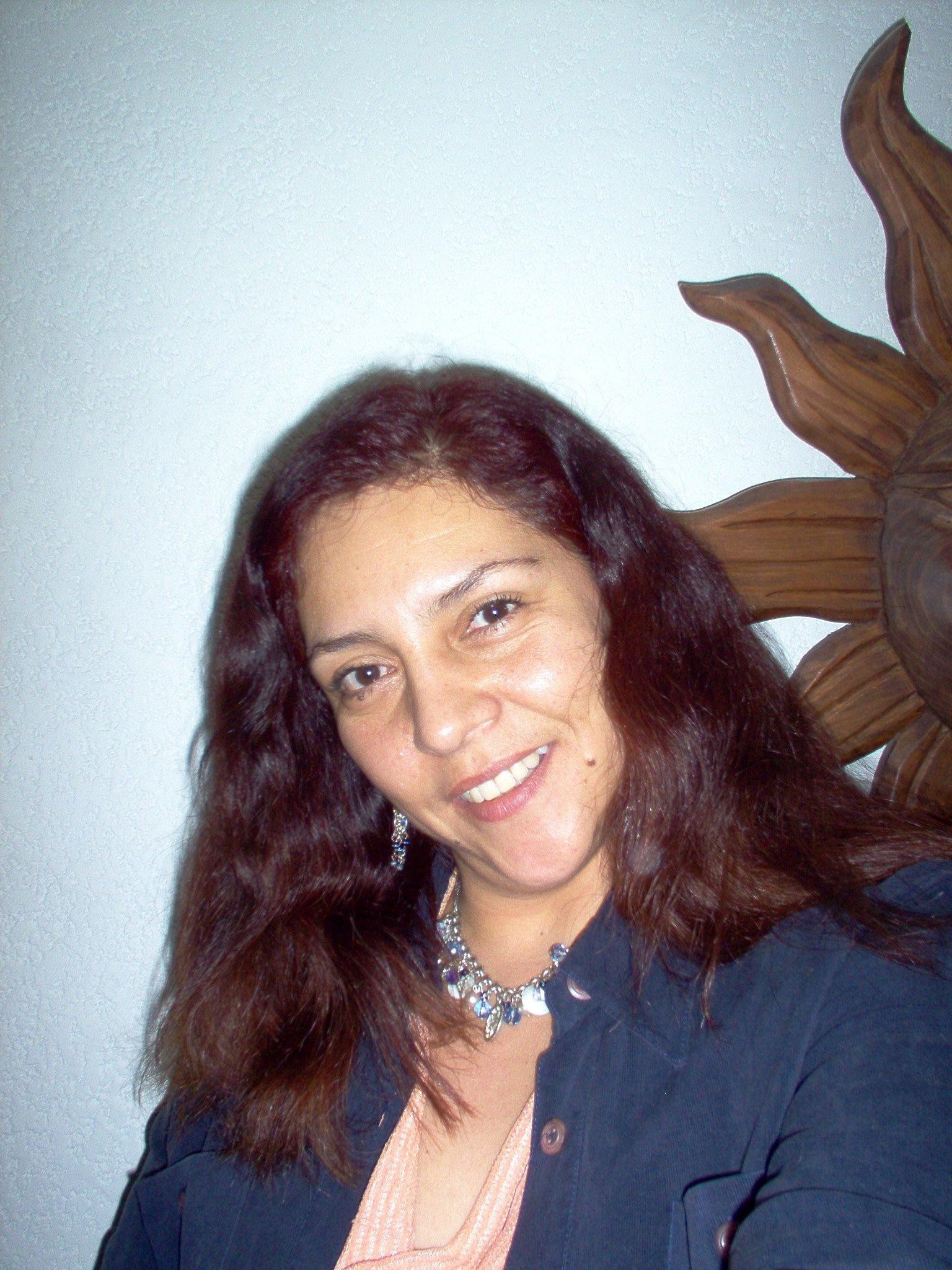 Elena Ramírez