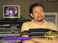 Gerardo reyero