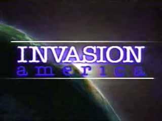 Invasión América