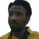 Lando Calrissian joven