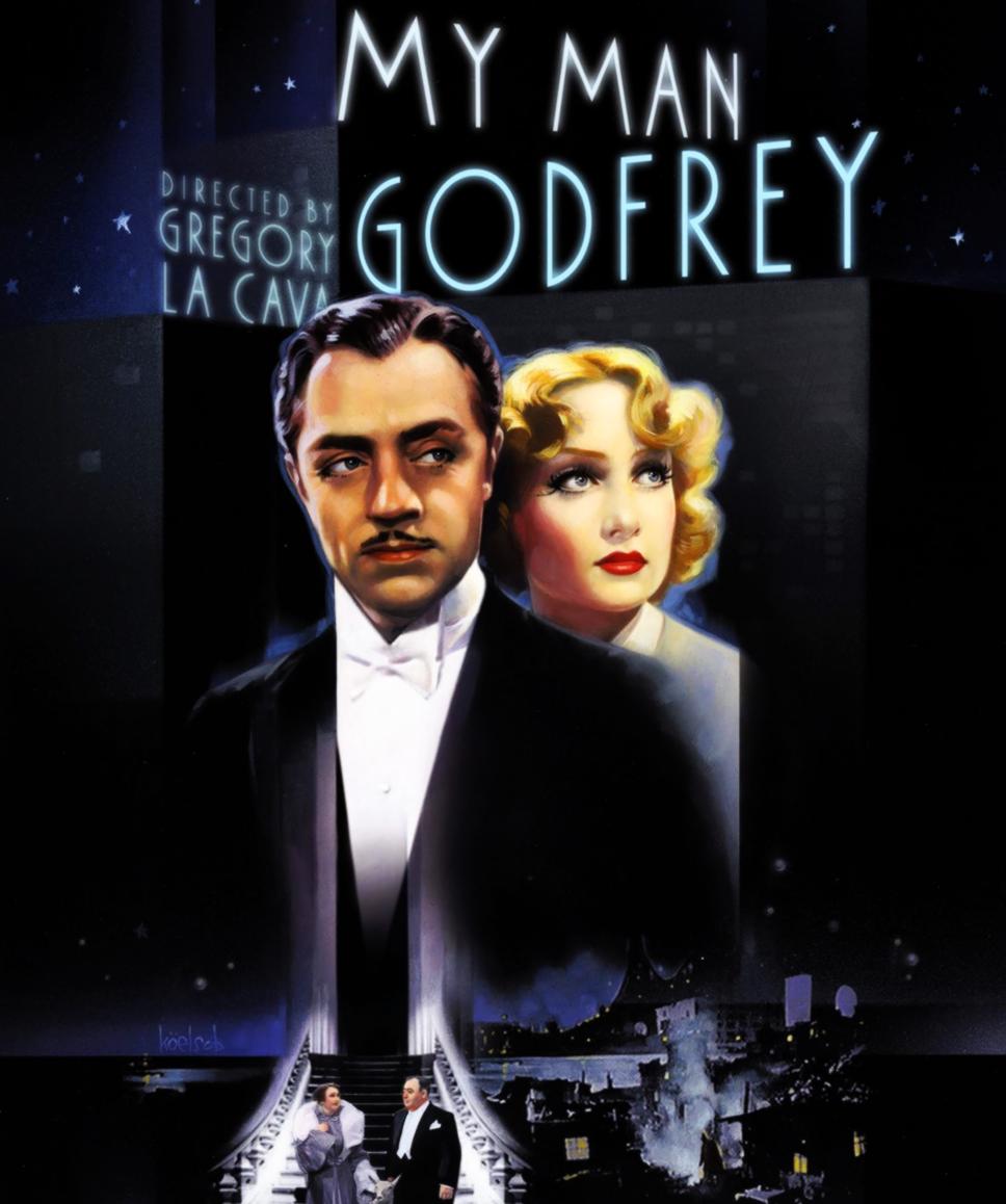 El incomparable Godfrey