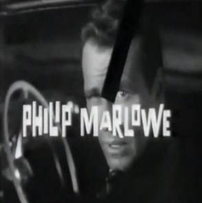 Philip Marlowe (serie de TV)