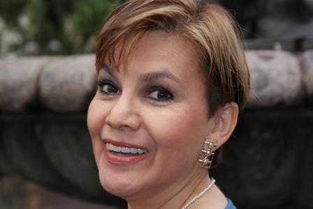 Rocío Prado
