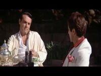 Scarface (1983)- Sosa y Tony negociando (Latino) -- Doblaje mexicano
