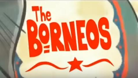 Los Borneo