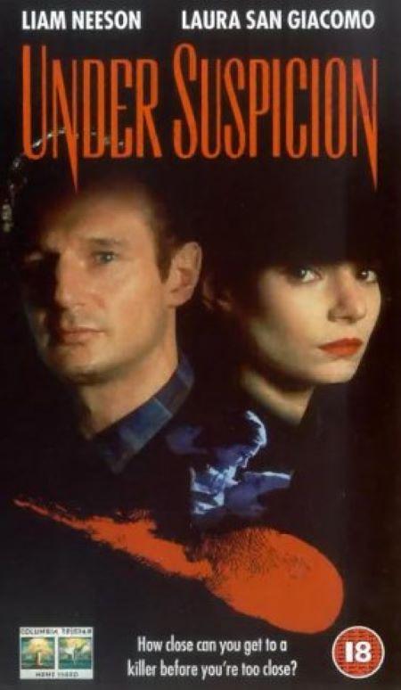 Bajo sospecha (1991)