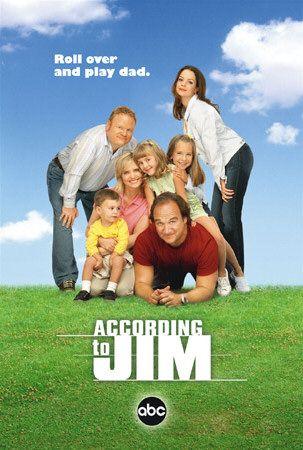 El mundo según Jim