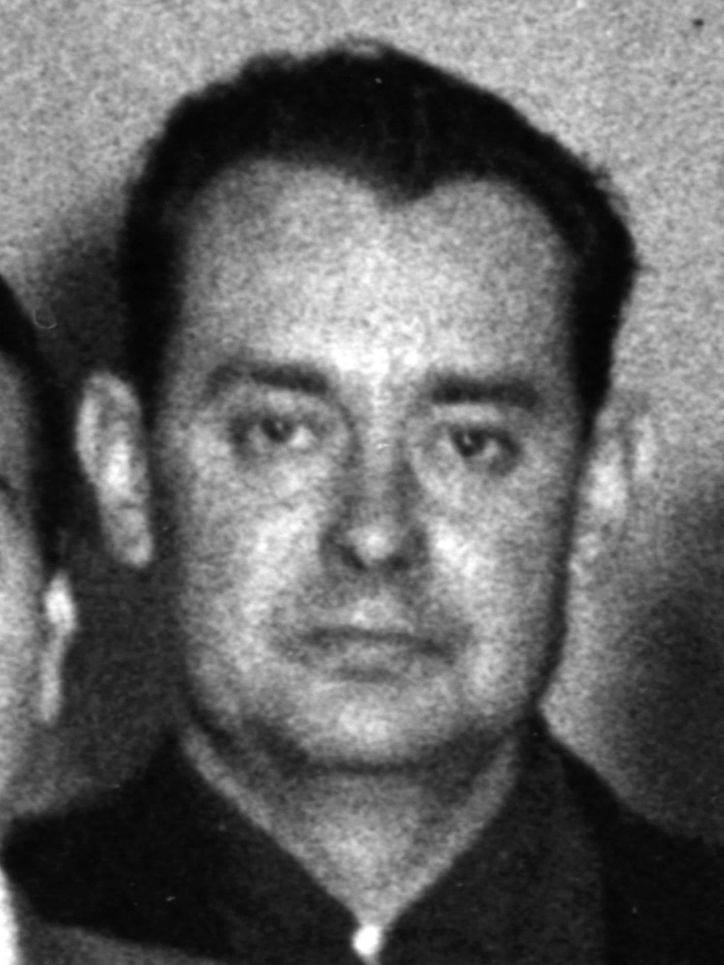Ciro Calderón