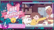 Comida - Bee y PuppyCat - Ep. 1 T