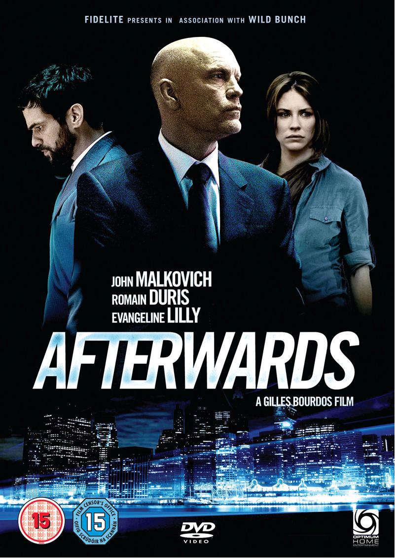 Después de la vida (2008)