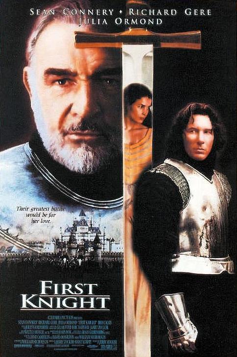 Lancelot: El primer caballero