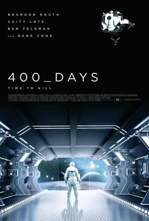 400 días