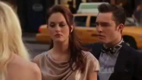 Gossipgirllatino momentos - Jenny and Blair and Chuck-0