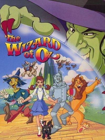Aventuras en Oz