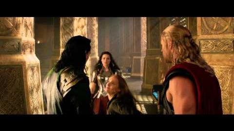 Thor Un Mundo Oscuro - Spot de TV - Doblado