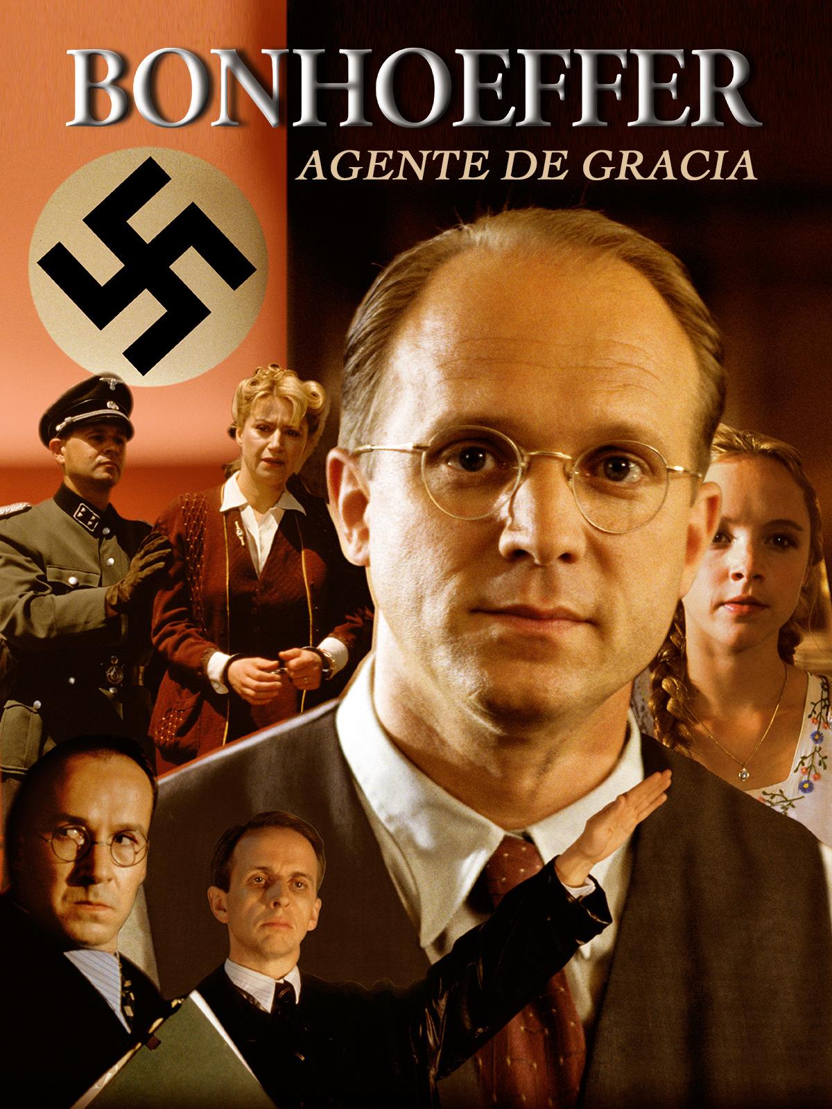 Bonhoeffer: Agente de gracia
