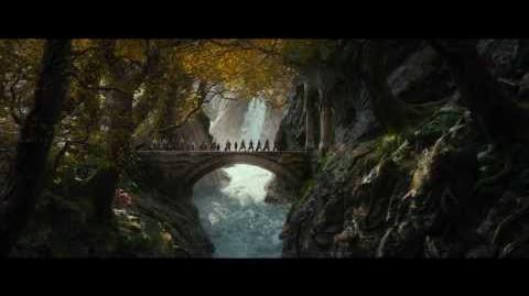 EL HOBBIT LA DESOLACIÓN DE SMAUG - Tráiler 2 Doblado HD - Oficial de Warner Bros
