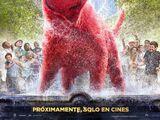 Clifford, el gran perro rojo (2021)