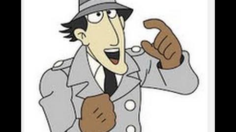 Inspector gadget 1x16,temp1,latino