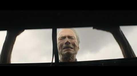La Mula (2018) - Trailer Doblado al Español Latino