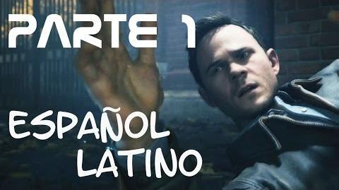 Quantum Break - xbox one Parte 1 espanol latino