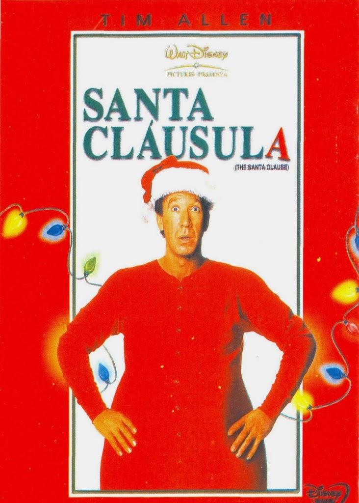 Santa Cláusula