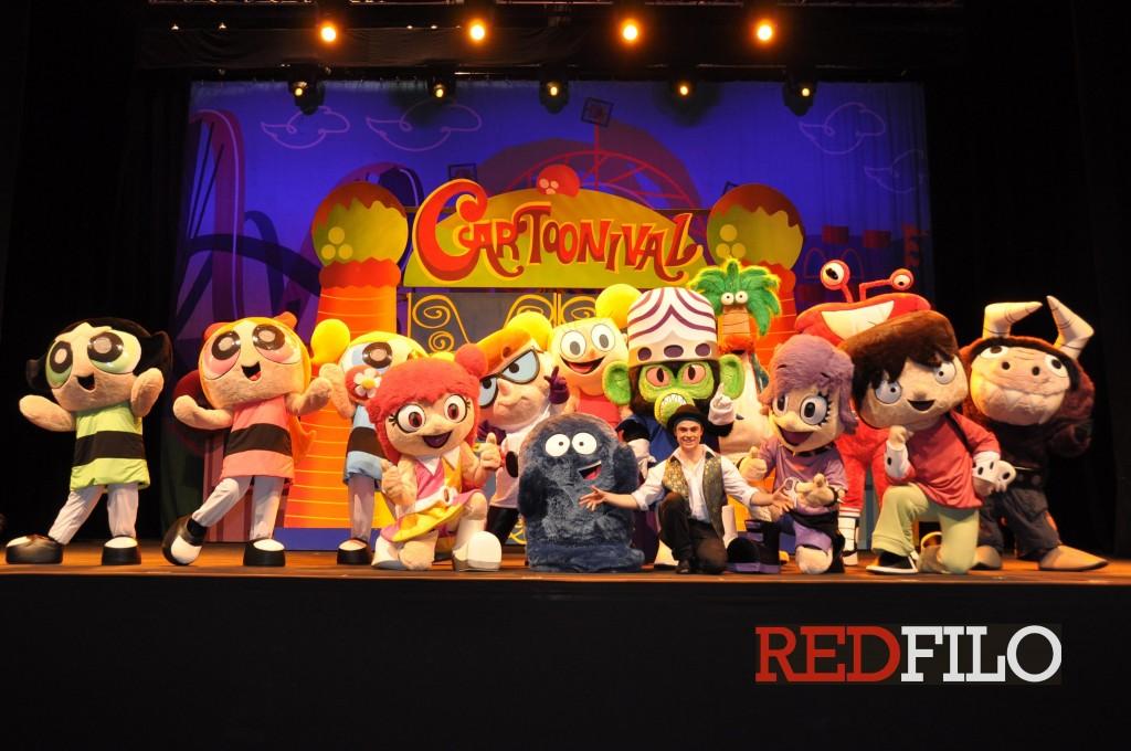 Cartoon Network: Cartoonival