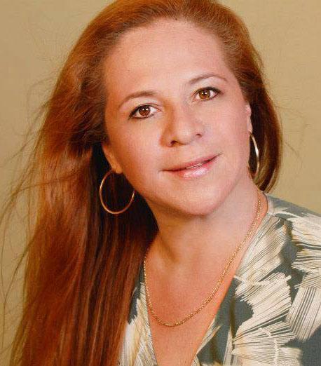 Doris Vargas