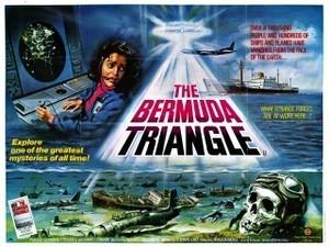 El triángulo diabólico de las Bermudas