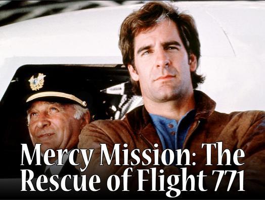 Misión humanitaria (1993)