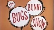 The Bugs Bunny Show - Fragmento del episodio 1 (Doblaje Latino)