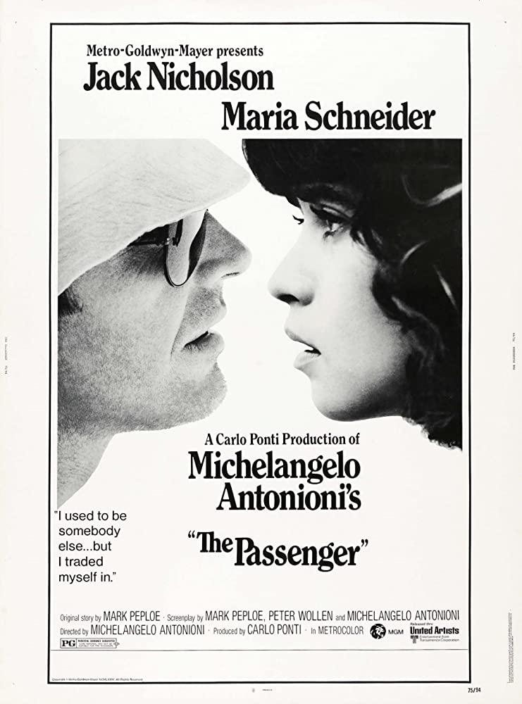 El pasajero (1975)