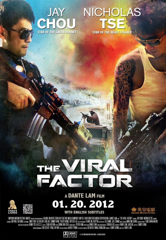 El factor viral