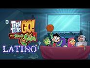 ¡Los Jóvenes Titanes en Acción! ven Space Jam (2021) - Tráiler Oficial Español Latino -HD-