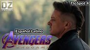 "Avengers Endgame (TV Spot 4 ""Perdimos"" Dob Español Latino) DubZoneLA"