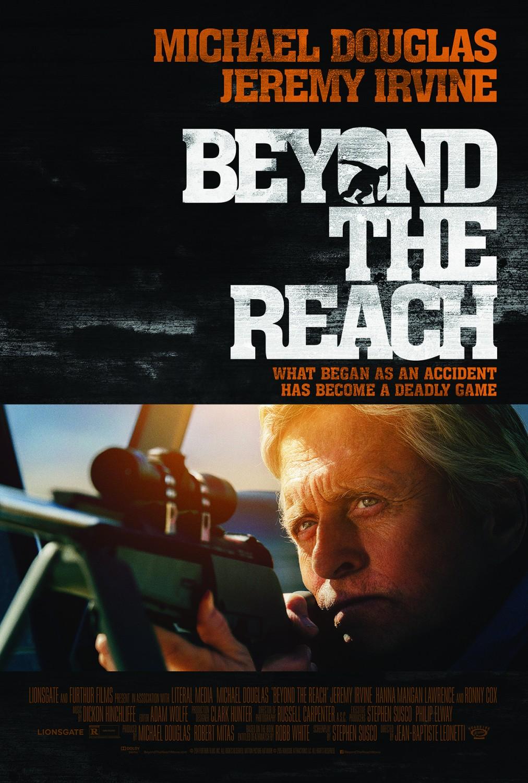 La persecución (2014)