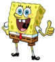 Bob-esponja