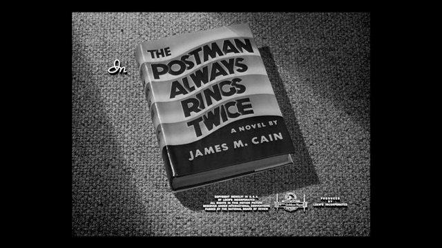 El cartero llama dos veces (1946) -El encuentro con Cora (Español Latino)