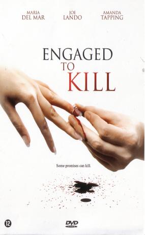 Comprometida para morir