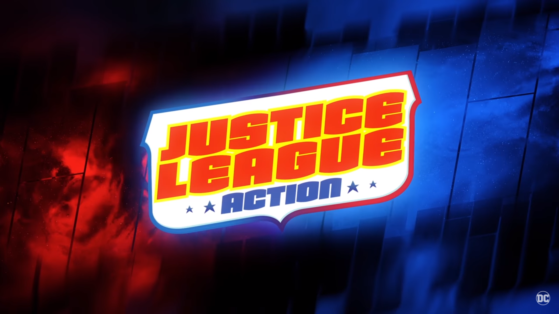 Justice League Action (cortos)